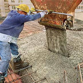 бетон кашира завод